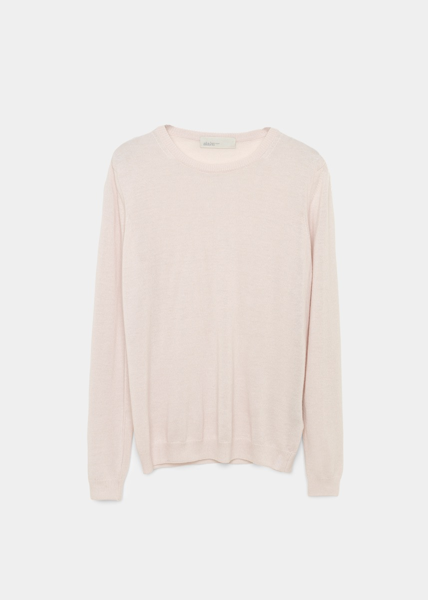 GENSERE & CARDIGANS - Guadalupe Cashmere Blouse Thumbnail