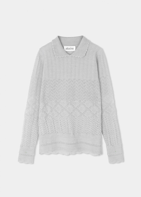 Knits - Harper knit Thumbnail
