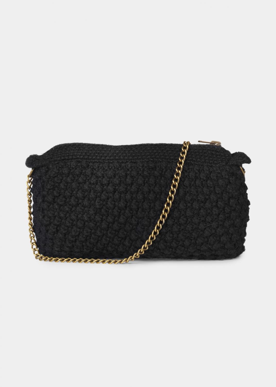 Clutches & Bags - Helen Chain Clutch Thumbnail