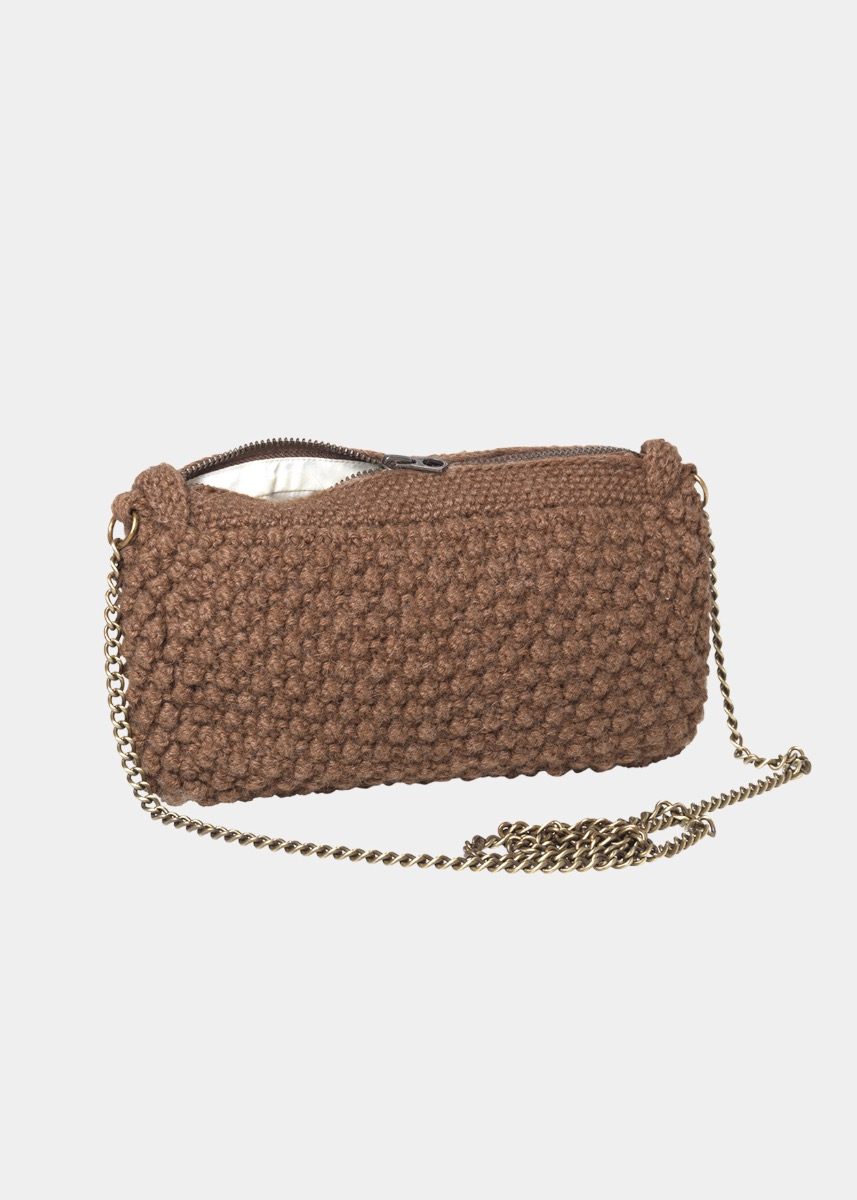 Clutches & Bags - Helen Chain Clutch Thumbnail