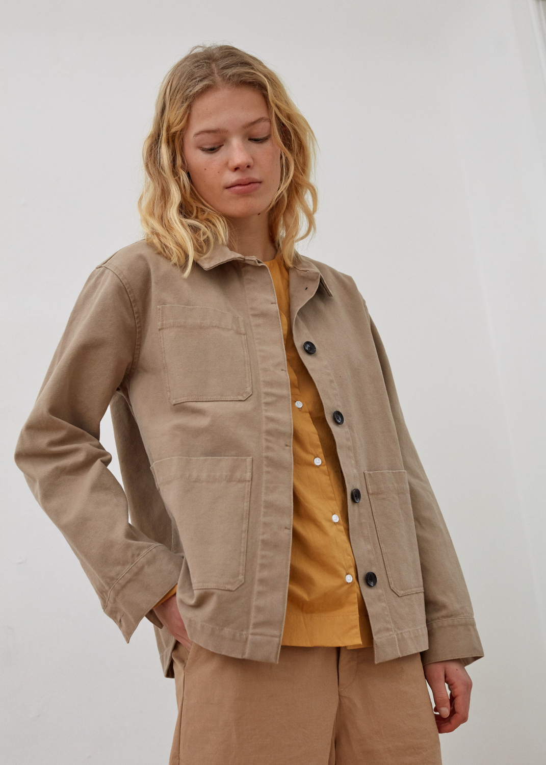 Outerwear - Jacket