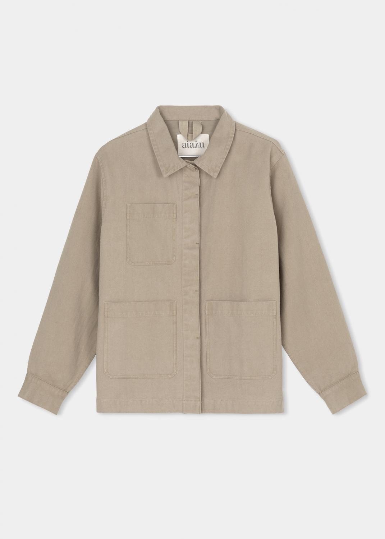 Outerwear - Jacket Thumbnail