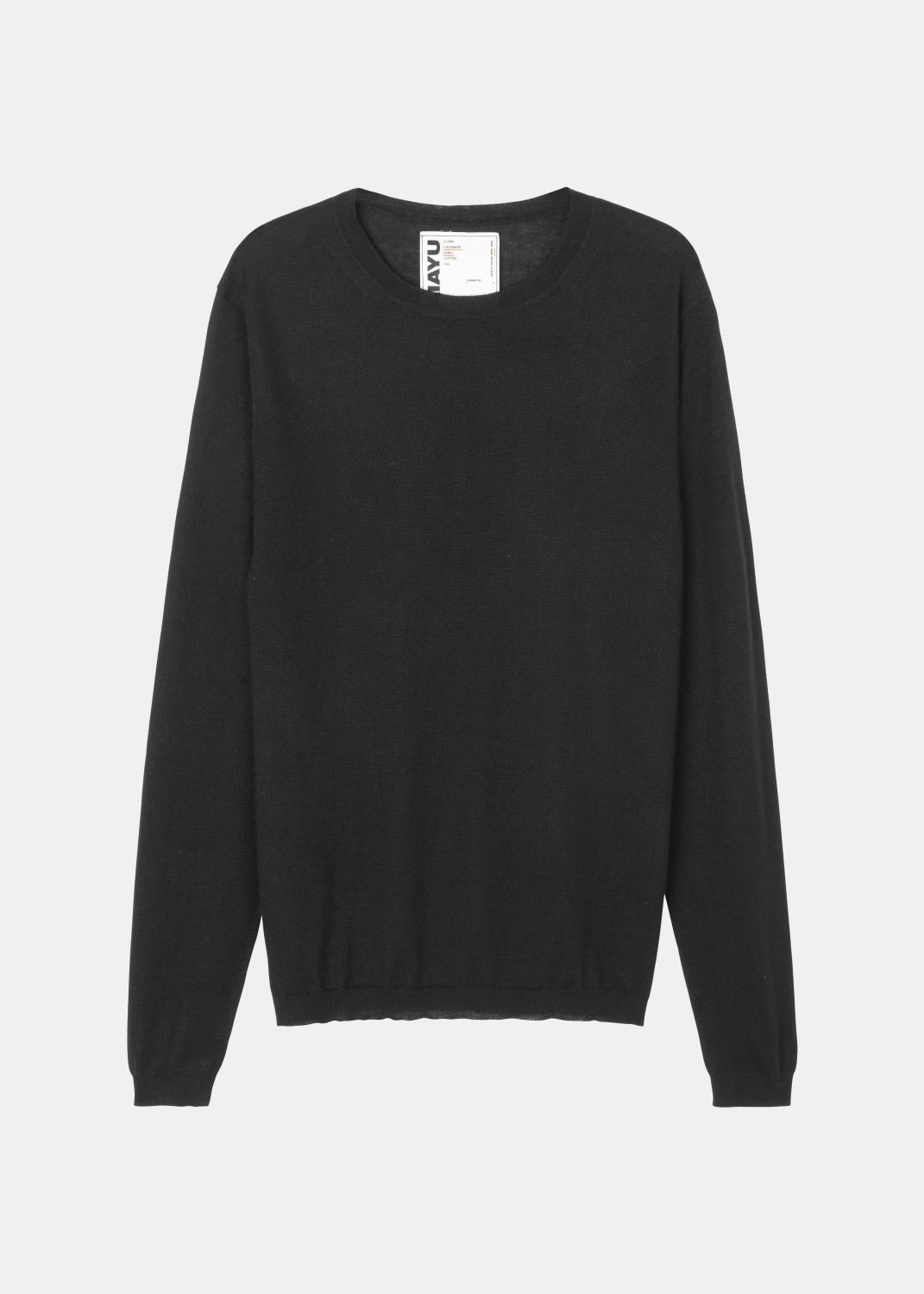 James Cashmere Pullover Thumbnail