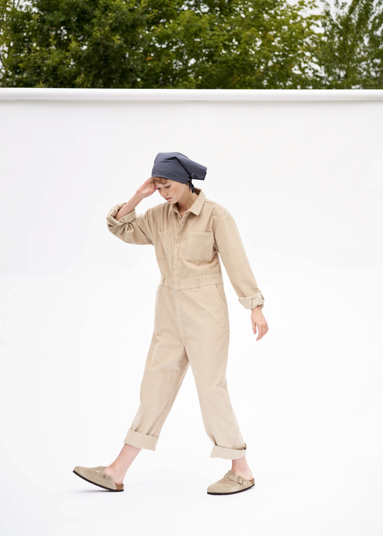 Pants & Shorts - Jumpsuit Corduroy Thumbnail