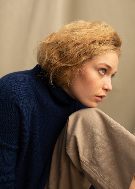 Knitwear - Juna Sweater Thumbnail
