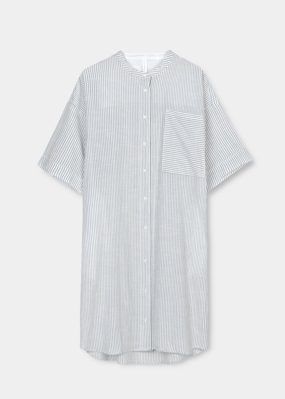 Kleider & Röcke - Karma Dress Striped Thumbnail