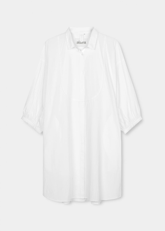 Kleider & Röcke - Lalita Dress Seersucker Thumbnail
