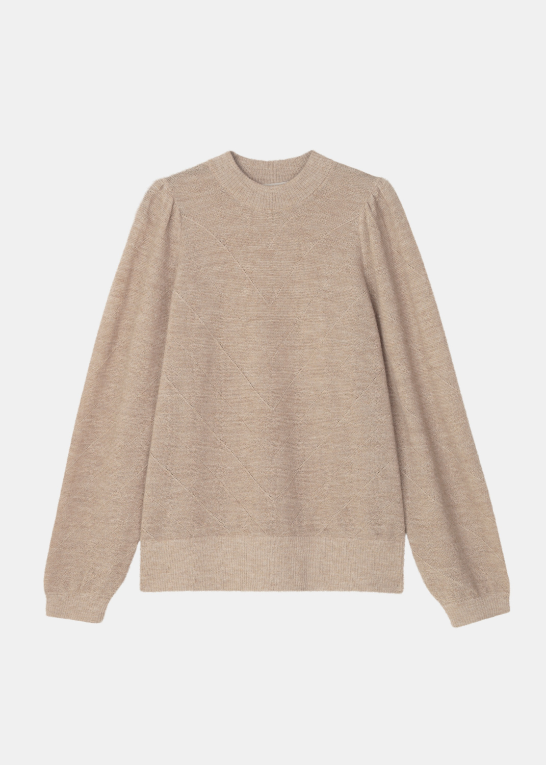 Bluser & Toppe - Lili pullover Thumbnail