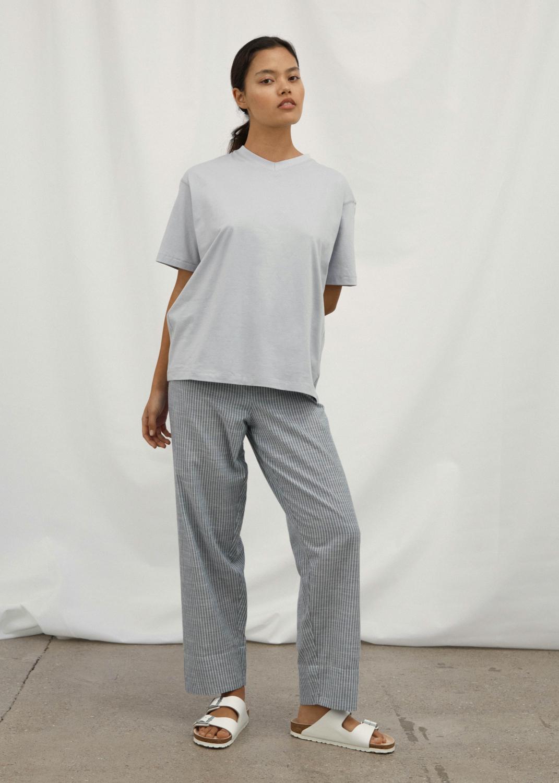 Hosen & Shorts - Lilja Pant Striped Thumbnail