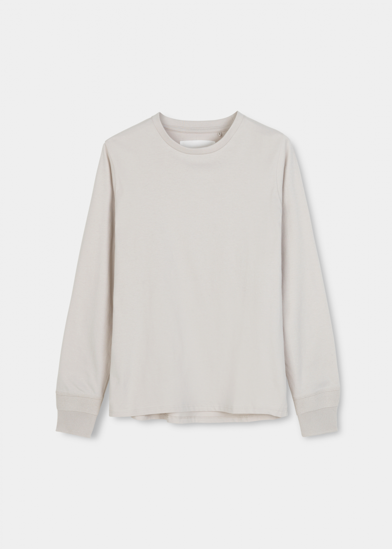 Blusen & T-Shirts - Long Sleeve Tee Thumbnail