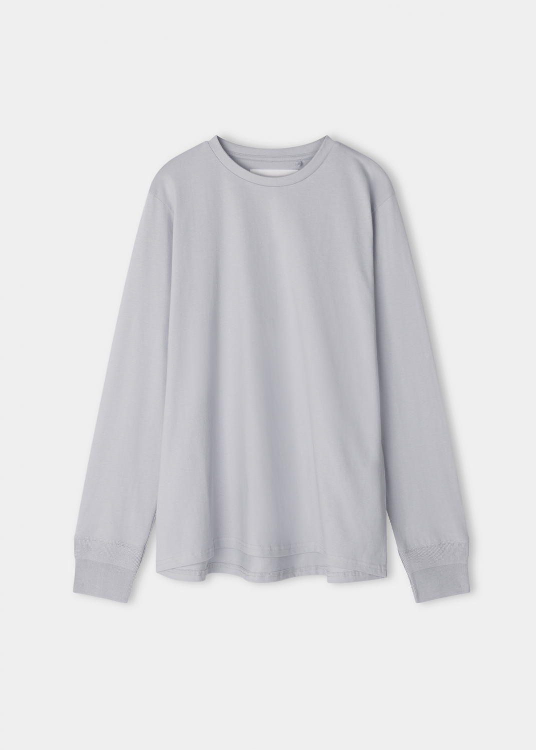 Blouses & Tees - Long Sleeve Tee Thumbnail