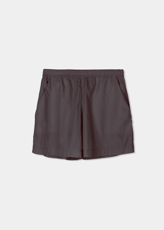 Pants & Shorts - Lulu Poplin shorts Thumbnail