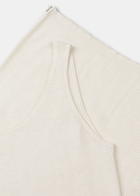 Blusen & T-Shirts - Luma Cashmere Top Thumbnail