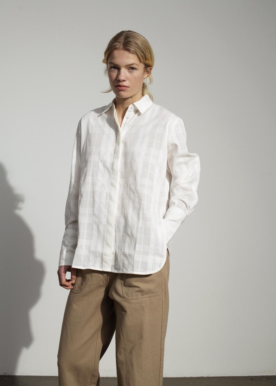 Skjorter - Mary Shirt Shadow Thumbnail