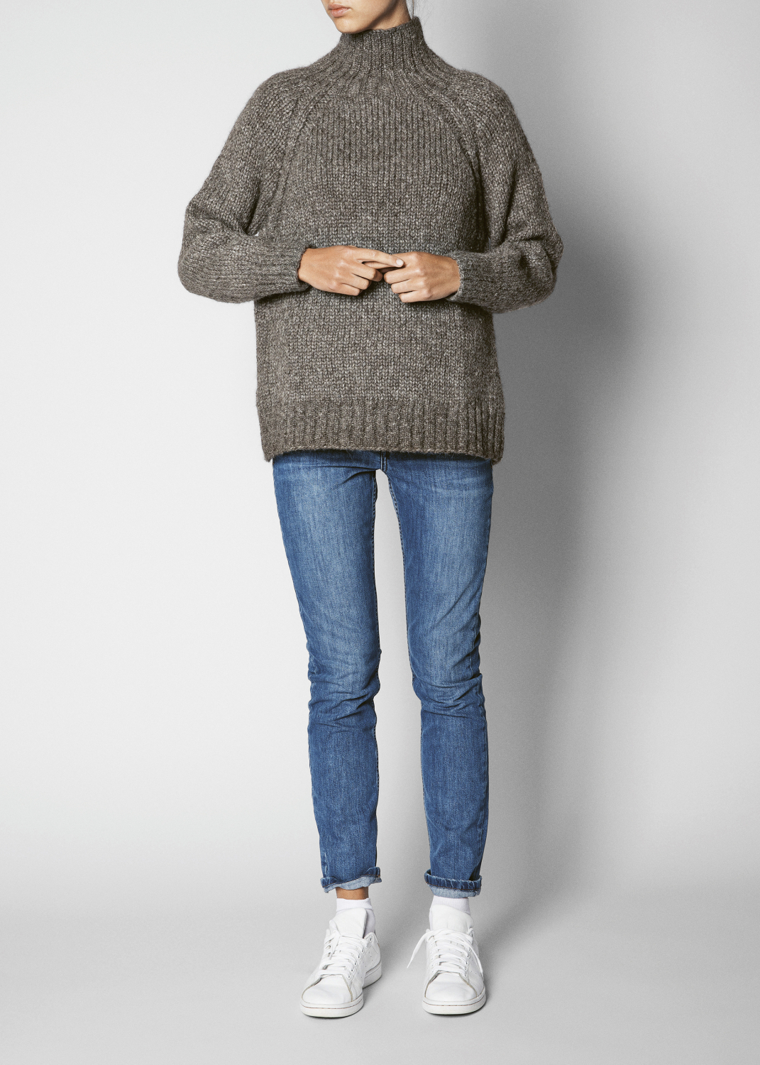 Knits - Mechera Sweater Thumbnail