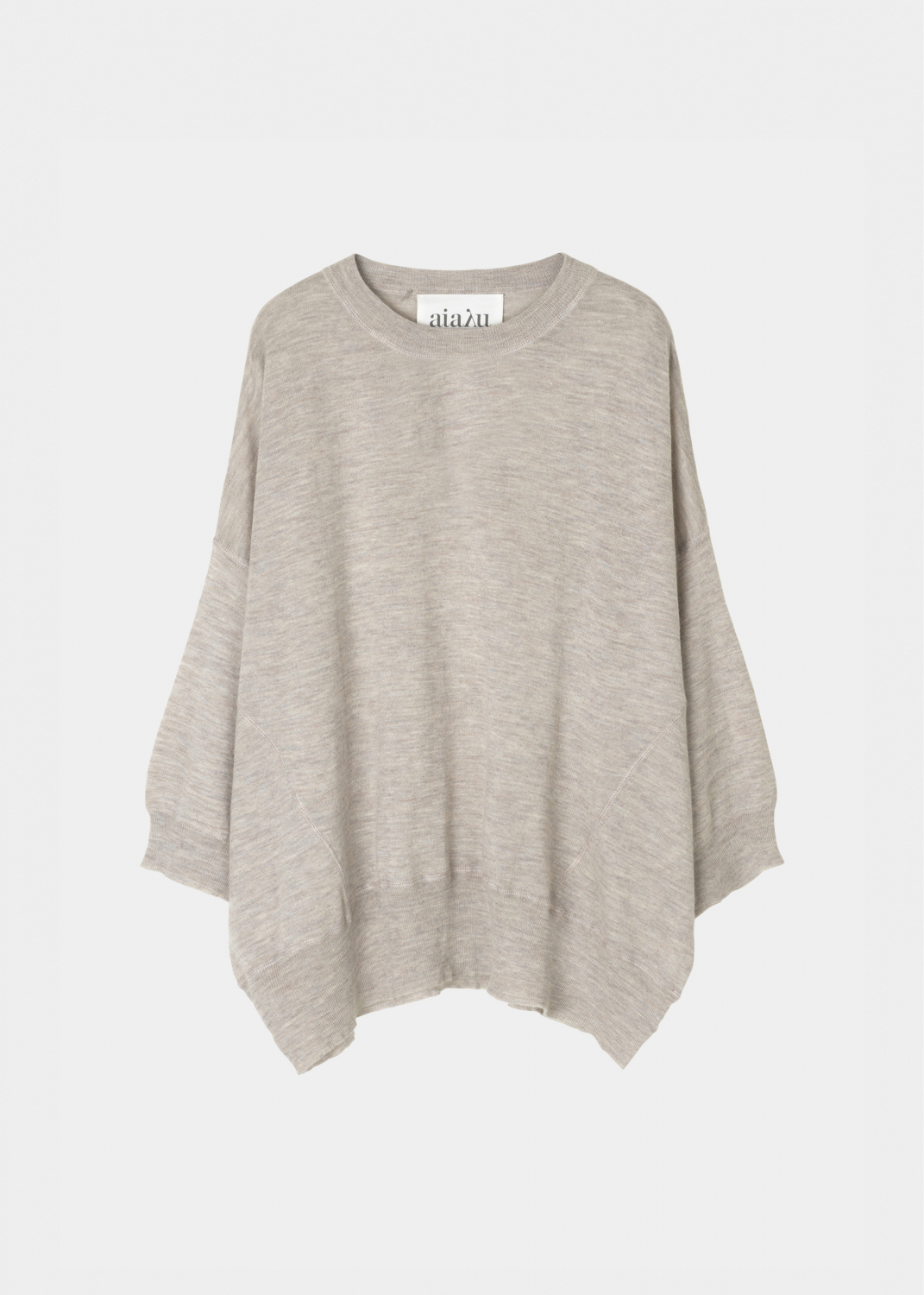 Knits - Momo jumper