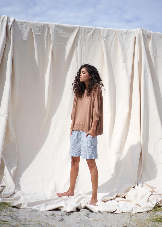 Knitwear - Momo jumper  Thumbnail