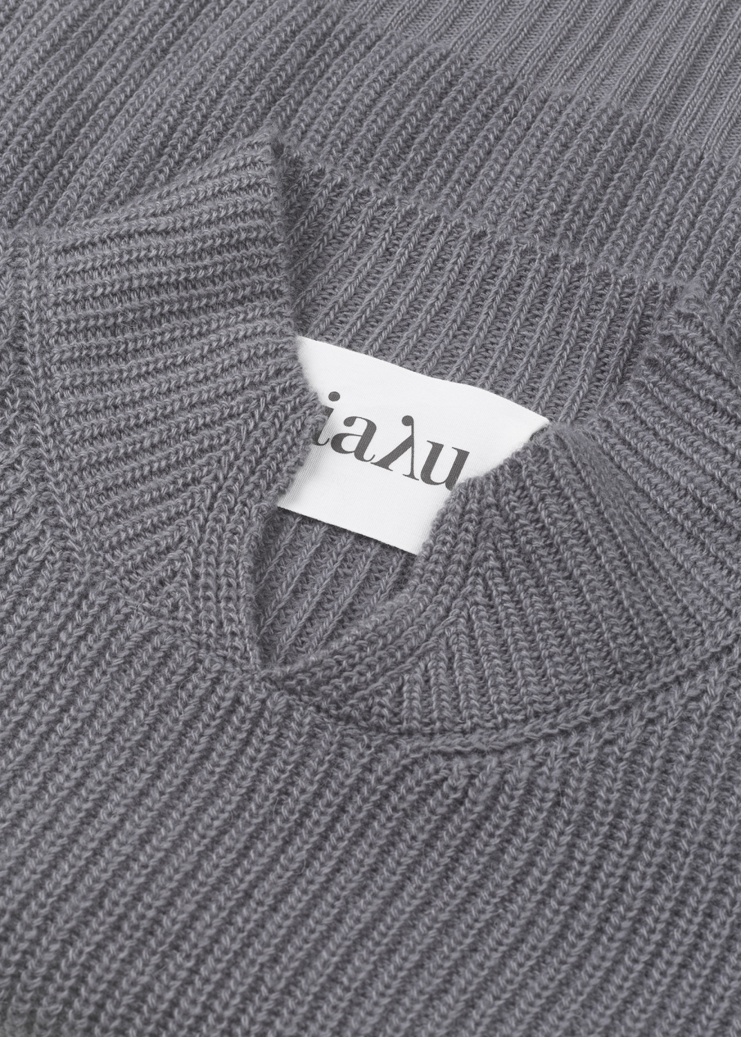 Knits - Mynte Pullover - Sartuul Wool
