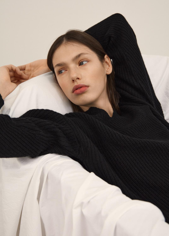 Knitwear - Mynte Pullover Thumbnail