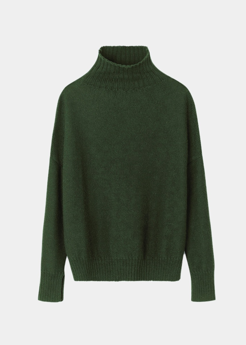 GENSERE & CARDIGANS - Nayana Sweater Thumbnail