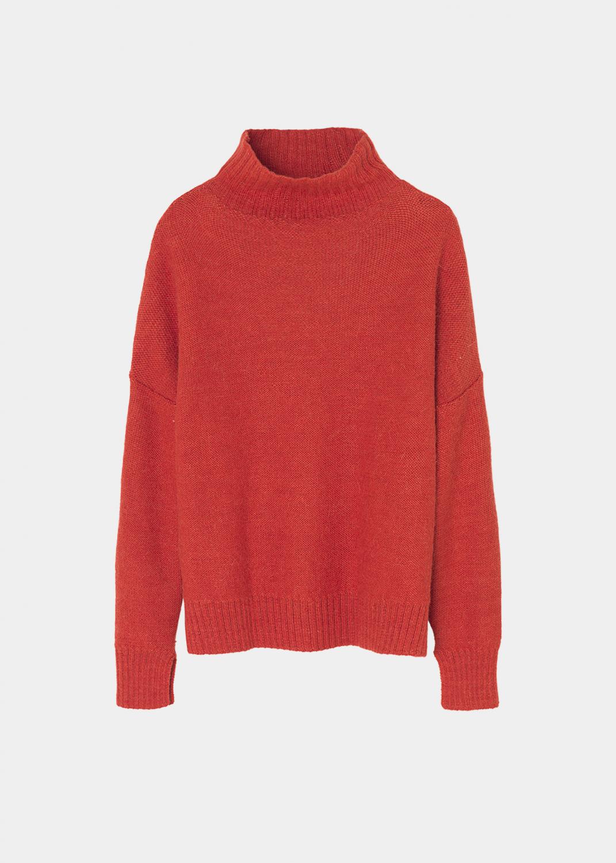 Knits - Nayana Sweater Thumbnail