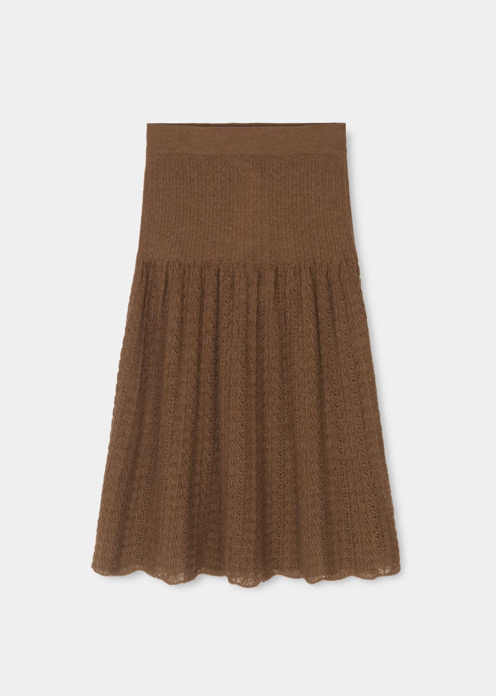 Kleider & Röcke - Nia knit skirt Thumbnail