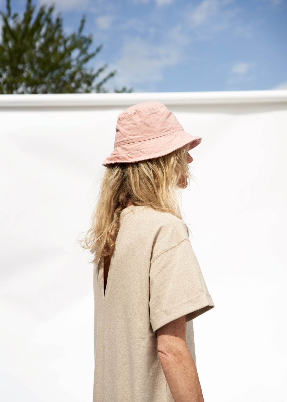 Nina Hat Cotton Slub Thumbnail