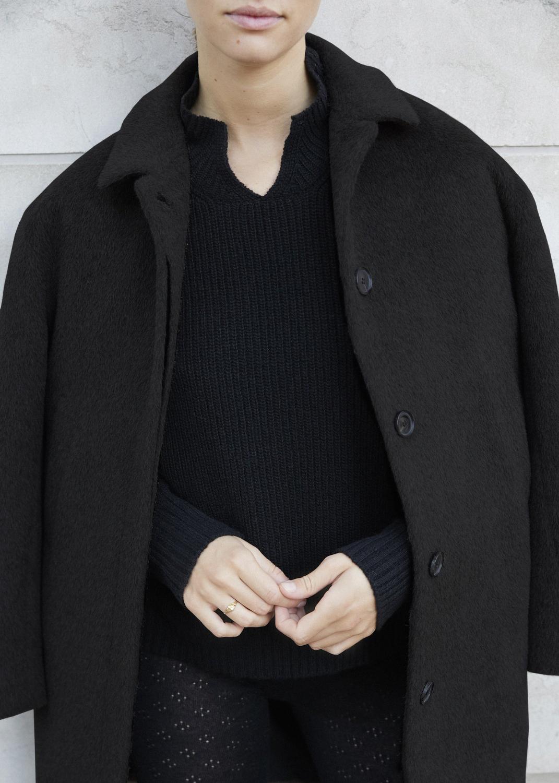 Jacken - Noor Coat Thumbnail