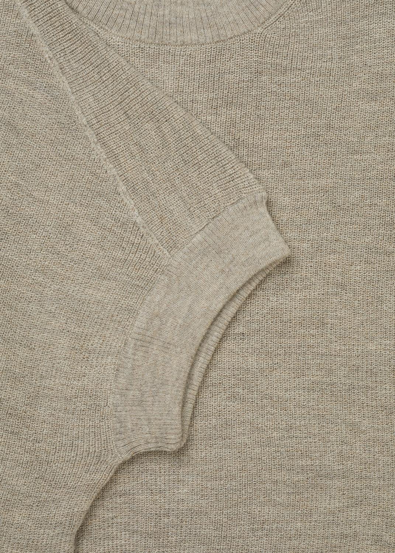 Knitwear - Orchid knit Thumbnail