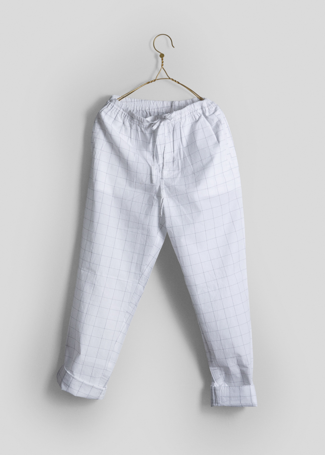 Pants & Shorts - Pant - Checks Thumbnail