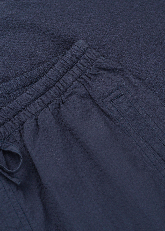 Bukser & shorts - Pant Seersucker Thumbnail