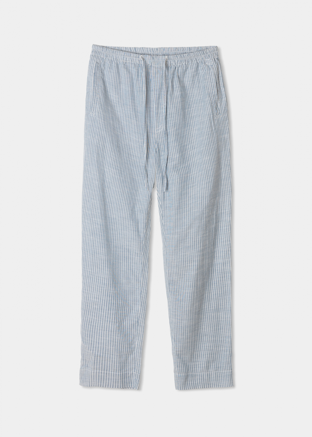 Pants & Shorts - Pant Striped