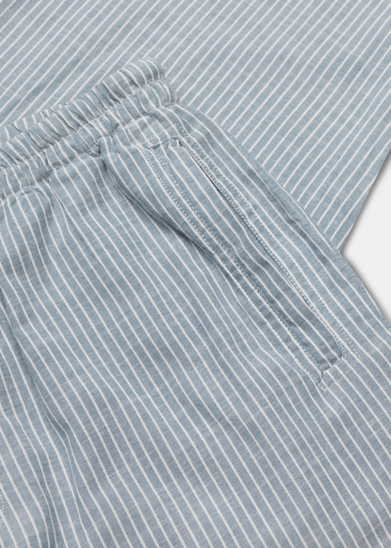 Hosen & Shorts - Pant Striped Thumbnail