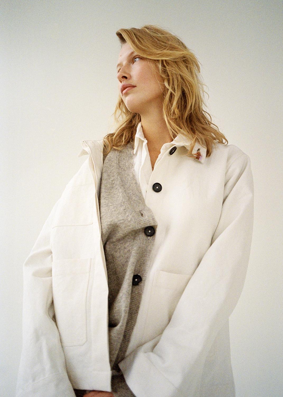 Knitwear - Peony Cardigan Thumbnail