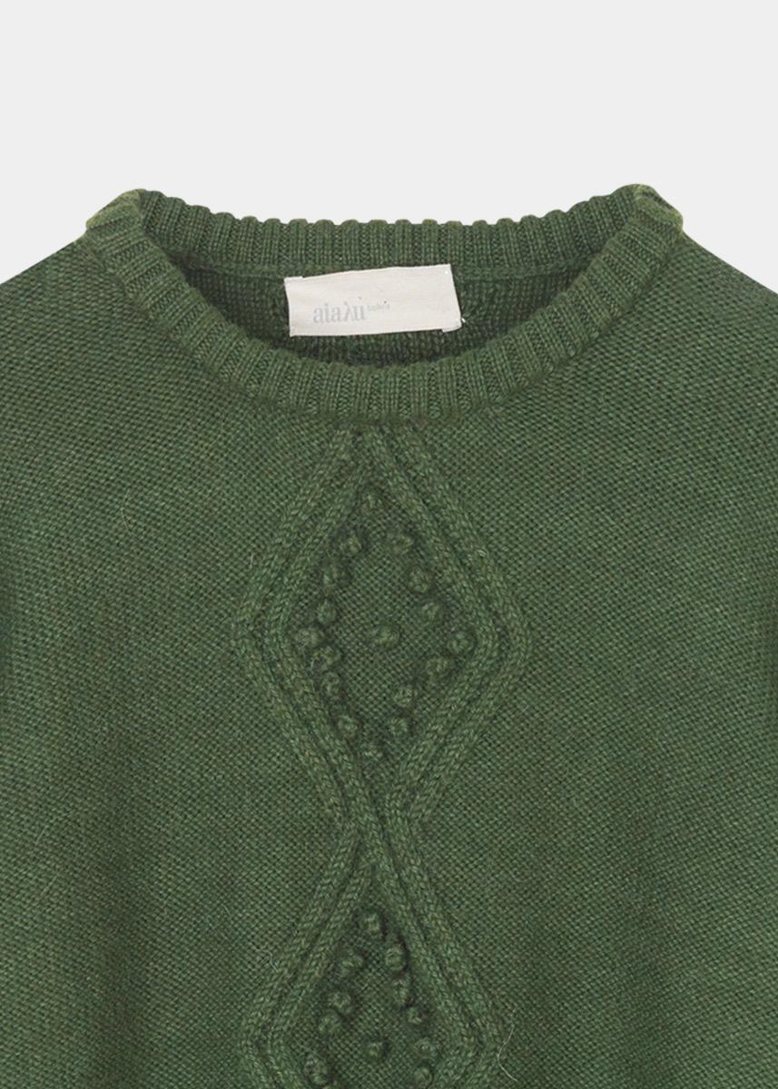 Knits - Phala Sweater Thumbnail