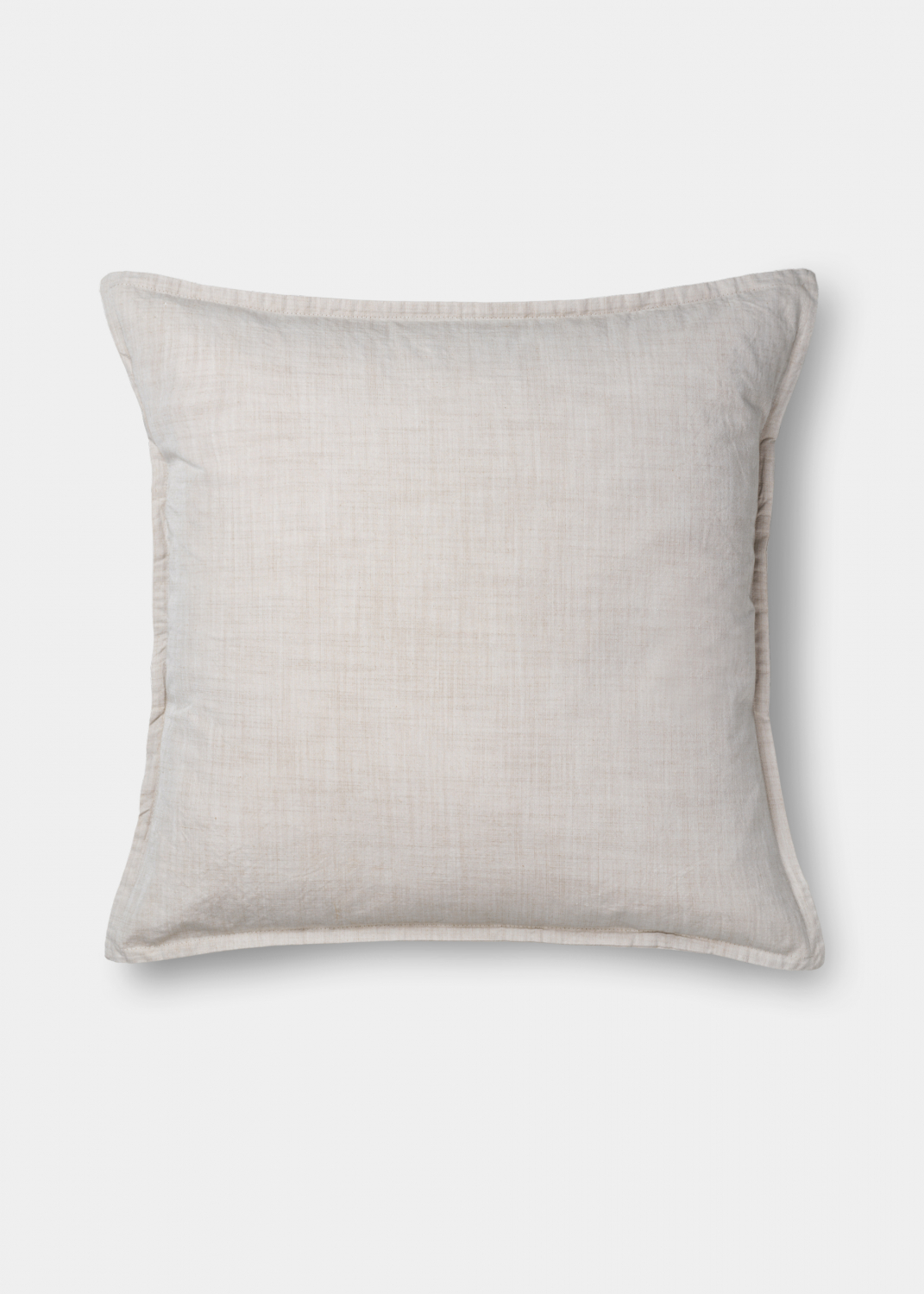 Puder - Pillow Cotton Slub (50x50) Thumbnail