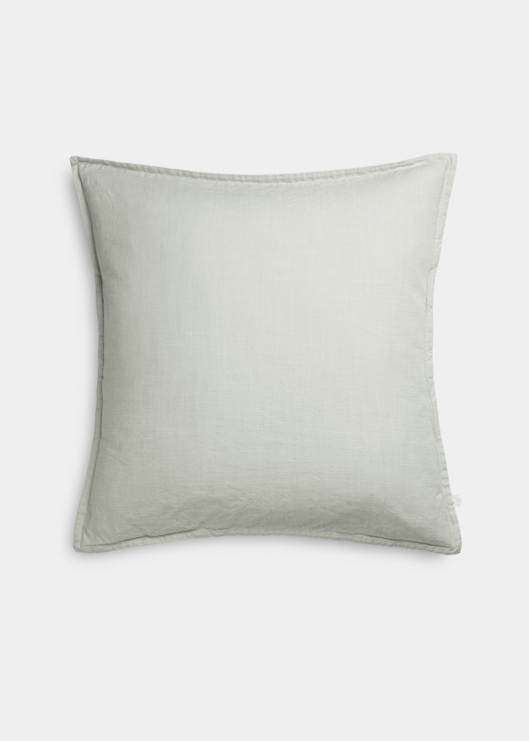 Cushions - Pillow Cotton Slub (50x50)