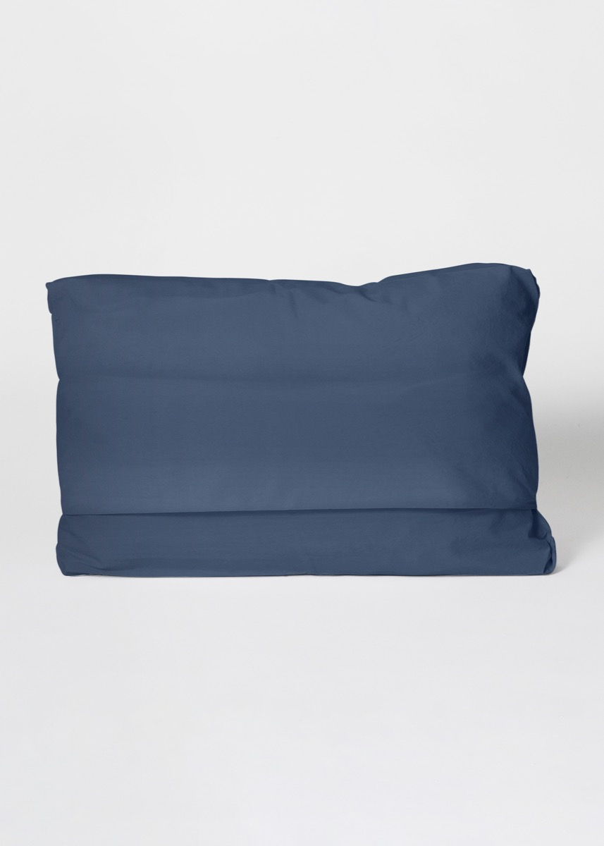Bedlinen - Heavy Poplin Pillow Case (50x80) Thumbnail