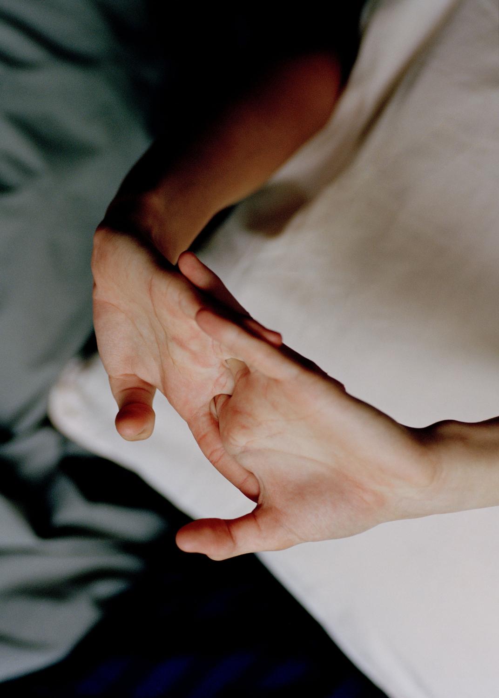 Bedlinen - Aiayu Domus Sleep Pillow case (60x63) Thumbnail