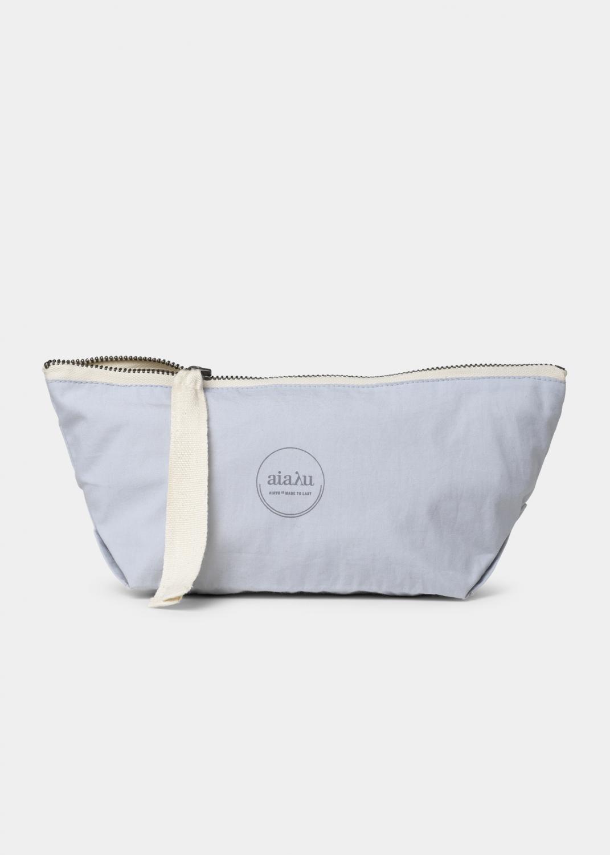 Clutches & Taschen - Beutel Mini Schweres Popeline Thumbnail