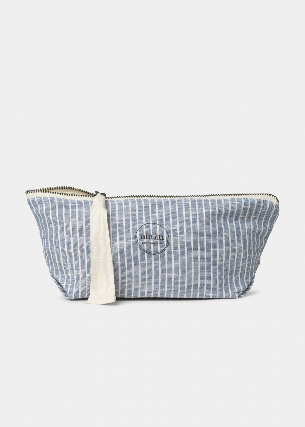 Clutches & Bags - Pouch Mini Striped