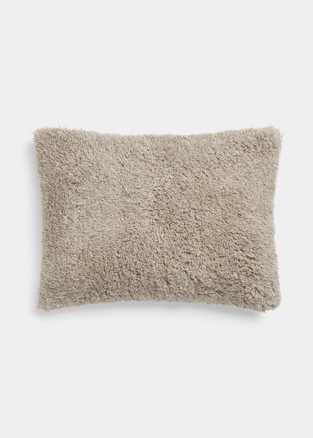 Cushions - Puffy Cashmere Pillow (30x40)