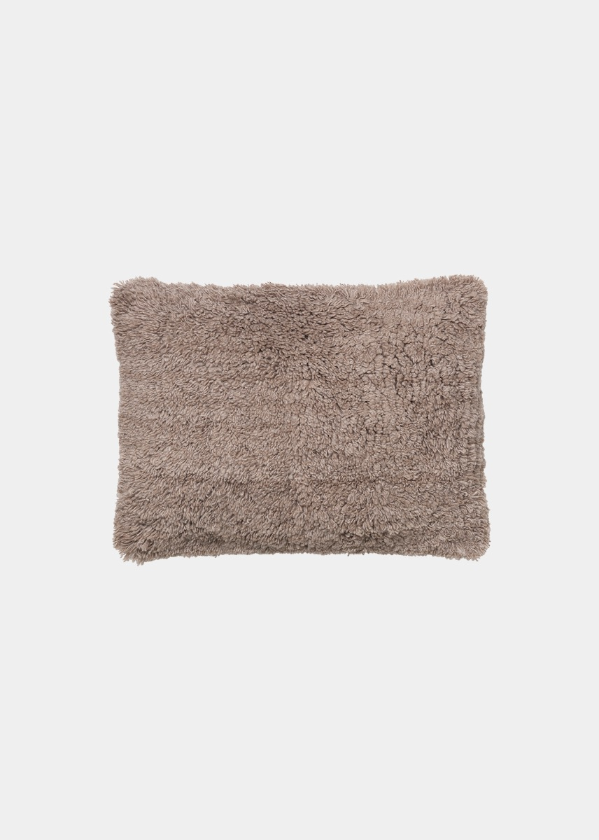 Cushions - Puffy Cashmere Pillow Thumbnail