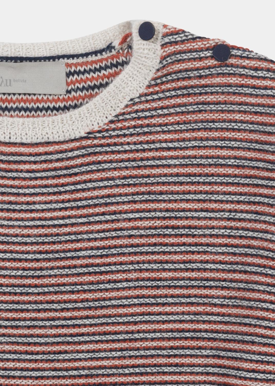 GENSERE & CARDIGANS - Divala sweater Thumbnail