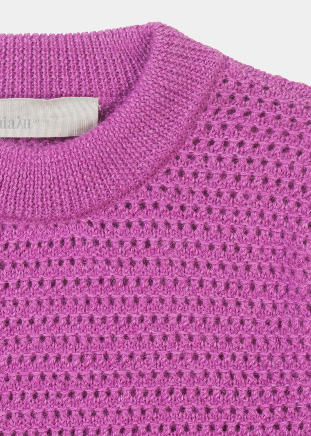 Knits - Morenas sweater Thumbnail