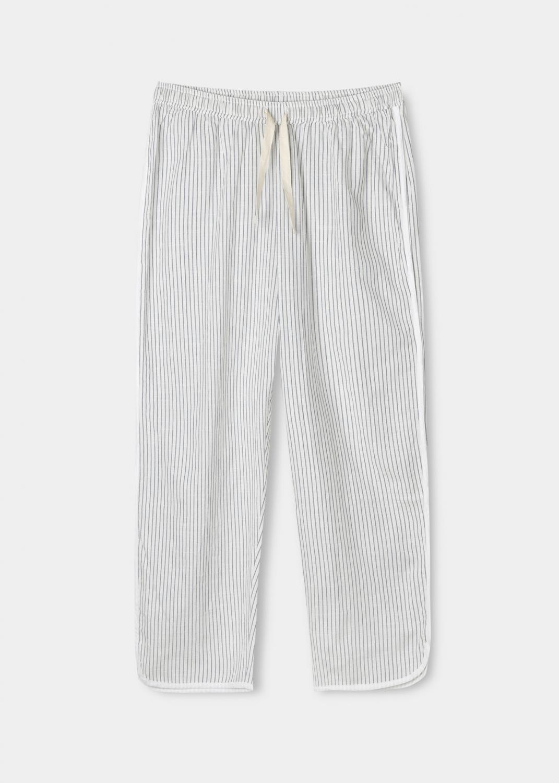 Sleepwear - Pyjamas Striped Thumbnail