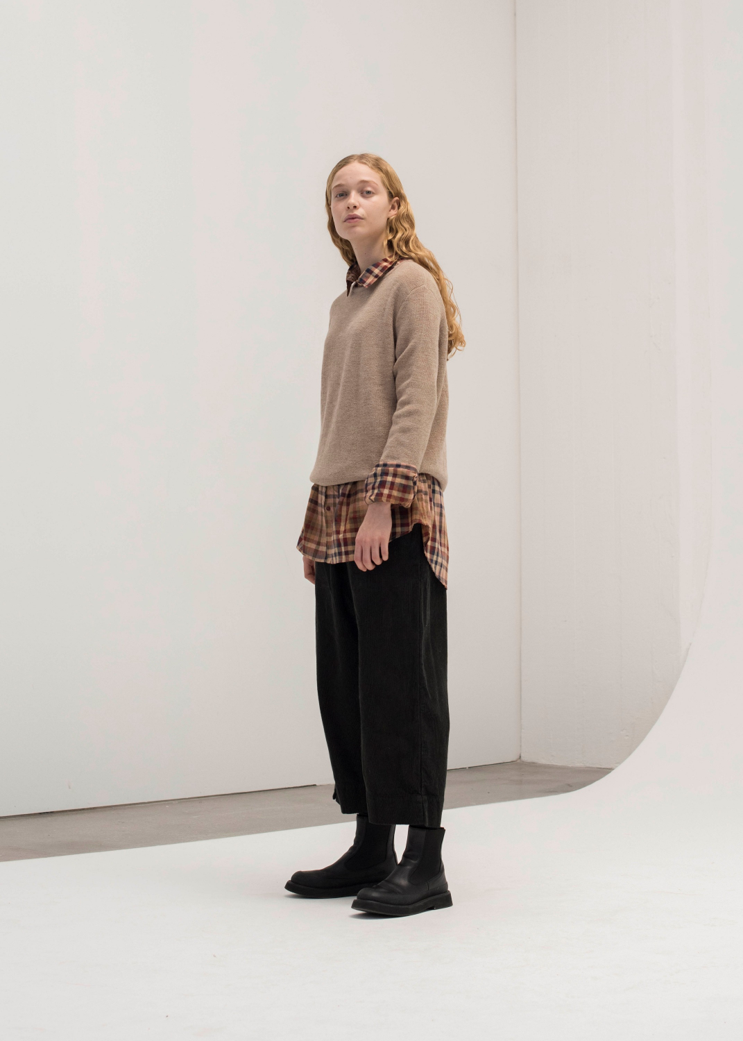 Knits - Reef Jumper