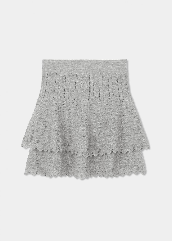 Kleider & Röcke - Sascha miniskirt Thumbnail