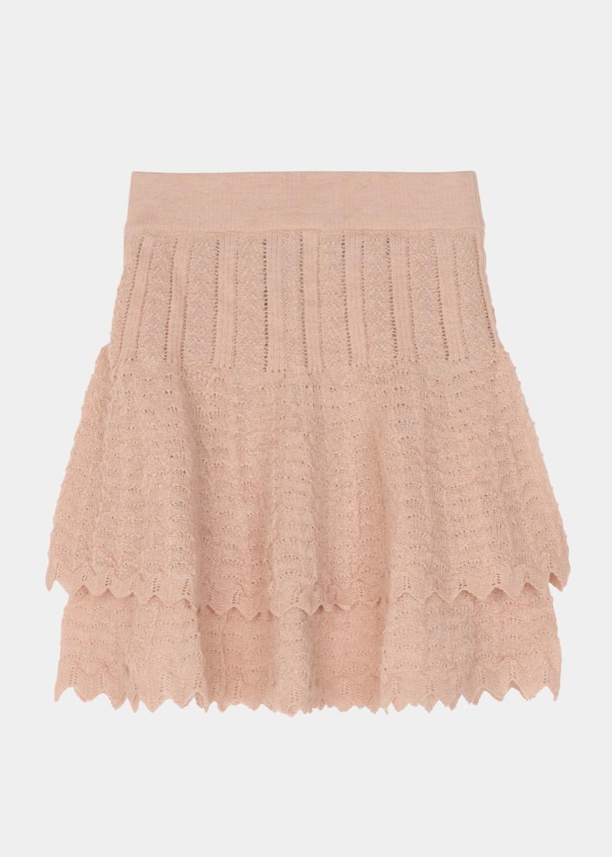 Kjoler & nederdele - Sascha miniskirt Thumbnail