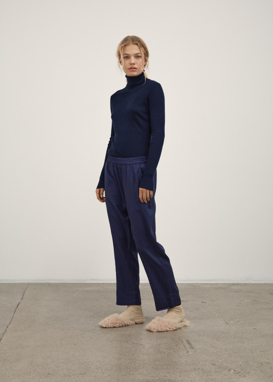 Pants & Shorts - Savannah Silk Pants Thumbnail